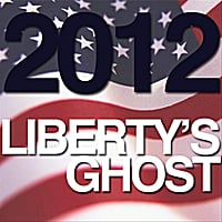 Liberty's Ghost | Liberty's Ghost