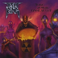 Lich King | Toxic Zombie Onslaught