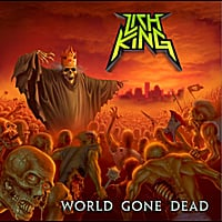 Lich King | World Gone Dead