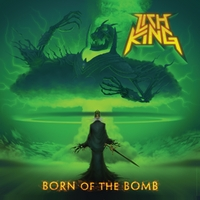 Lich King | Born Of The Bomb