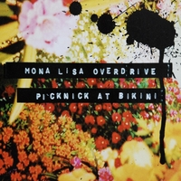 Mona Lisa Overdrive | Picknick At Bikini