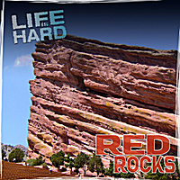Life is Hard | Red Rocks