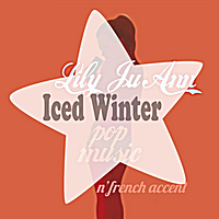 Lily Ju Ann | Iced Winter