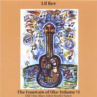 Lil Rev | Fountain of Uke, Vol. 2