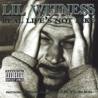 Lil Witness | Real Life's Not Fake