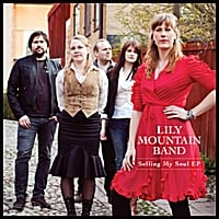 Lily Mountain Band | Selling My Soul  - EP