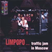 Limpopo | Traffic Jam In Moscow