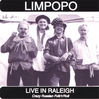 Limpopo | Live In Raleigh