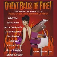 Linda Gentille | Great Balls Of Fire