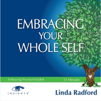 Linda Radford | Embracing Your Whole Self