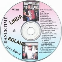 Dancetime With Linda & Roland | Let's Dance