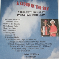 Dancetime With Linda & Roland | A Cloud in the Sky