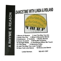 Dancetime With Linda & Roland | Rhyme and Reason
