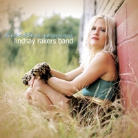 Lindsay Rakers Band | Heartless Woman