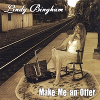 Lindy Bingham | Make Me an Offer