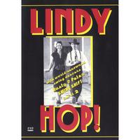 Rusty Frank & Peter Flahiff | Lindy Hop with Rusty & Peter, Level 2 - Instructional DVD