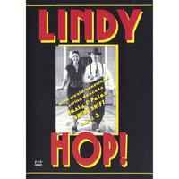 Rusty Frank & Peter Flahiff | Lindy Hop with Rusty & Peter, Level 3 - Instructional DVD
