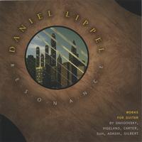 Daniel Lippel | Resonance