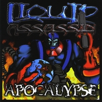 Liquid Assassin | Apocalypse