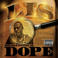 Lis | The Definition of Dope