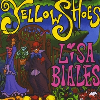 Lisa Biales | Yellow Shoes