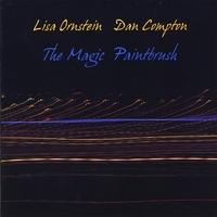 Lisa Ornstein & Dan Compton : The Magic Paintbrush