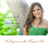 Lisa Egert-Smith & Franz Lanzinger | In Egern On the Tegern See