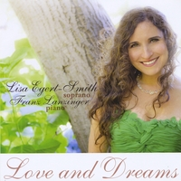 Lisa Egert-Smith and Franz Lanzinger | Love and Dreams