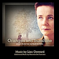 Lisa Gerrard & Marcello De Francisci | Oranges and Sunshine (Music from the Motion Picture)