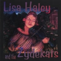 Lisa Haley | Lisa Haley & the Zydekats