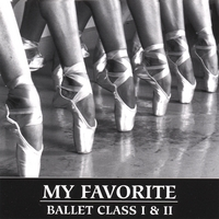 Lisa Harris | My Favorite Ballet Class