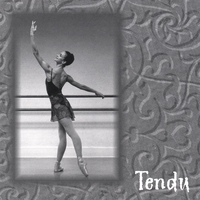 Lisa Harris | Tendu