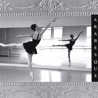 Lisa Harris | Arabesque