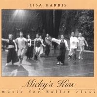 Lisa Harris | Micky's Kiss