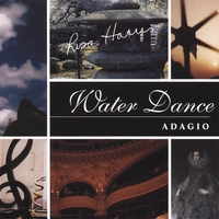 Lisa Harris | Waterdance