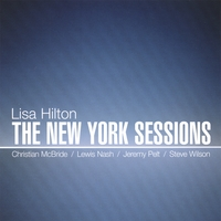 Lisa Hilton | The New York Sessions