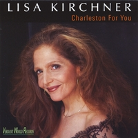 Lisa Kirchner | Charleston for You