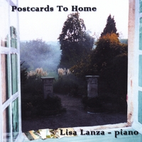 Lisa Lanza | Postcards to Home