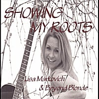 Lisa Markovich & Beyond Blonde | Showing My Roots