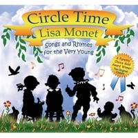 Lisa Monet | Circle Time