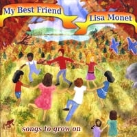 Lisa Monet | My Best Friend