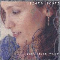 Lisbeth Scott | Passionate Voice