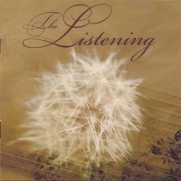The Listening | The Listening LP