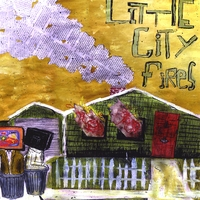 Little City Fires | Little City Fires - EP