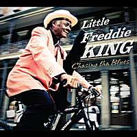 Little Freddie King | Chasing tha Blues