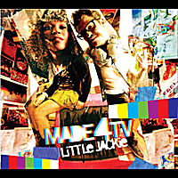 Little Jackie | Made4TV
