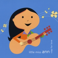 Little Miss Ann | Clap for Love