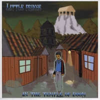 Little Prince | In The Temple Of Doom