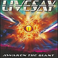 Livesay | Awaken the Giant