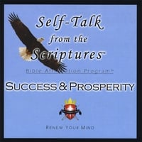 Living Word Enterprises | Self-Talk From the Scriptures - SUCCESS & PROSPERITY!